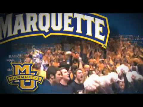 "Marquette Basketball - ""Experience Marquette"""