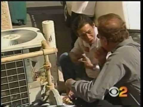 Integrity Comfort | CBS Heating and Air Conditioning Repair Sting