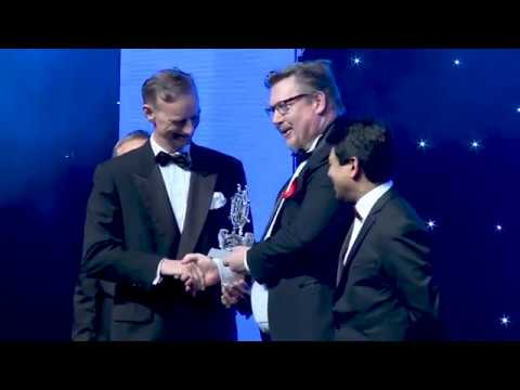 The Maritime Standard Awards 2017 - Ship Agency of the Year