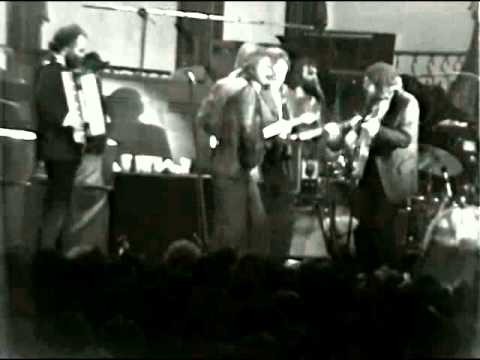 The Band - Down South in New Orleans (with Dr. John) - 11/25/1976 - Winterland (Official)