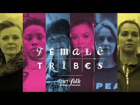 Female Tribes