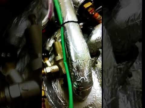 Inventive Energy Αντλία θερμότητας monobloc