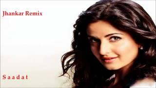 Tumhe Apna Banane Ki Kasam New Jhankar, Sadak 1991, Jhankar Beats Remix song Frm SAADAT 360p