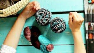 ШАПКА СПИЦАМИ. HOW TO KNIT A BEANIE. ВЯЗАНИЕ мастер класс Вязание Knitting fashion рукоделие craft