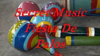 Secret Music Inc - Fiesta De Palos (Pro.TSM)