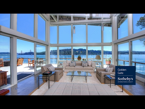 8 Cliff Rd Belvedere CA   Belvedere Homes for Sale
