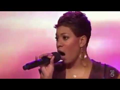 Stephanie Edwards-How Come You Don't Call Me
