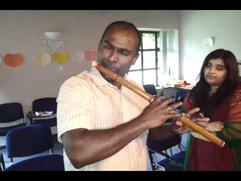 Binu Chettan Flute