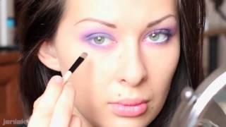Макияж Для Зеленых и Карих Глаз Уроки макияжа