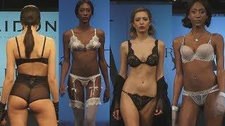 LINGERIE FASHION SHOW/Sexy Models, ПОКАЗ НИЖНЕГО БЕЛЬЯ/Microbikini/Hot Girl/Bikini Body 2019. Sexy Мини Бикини