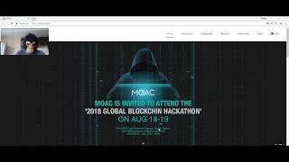 Что такое криптовалюта MOAC простыми словами