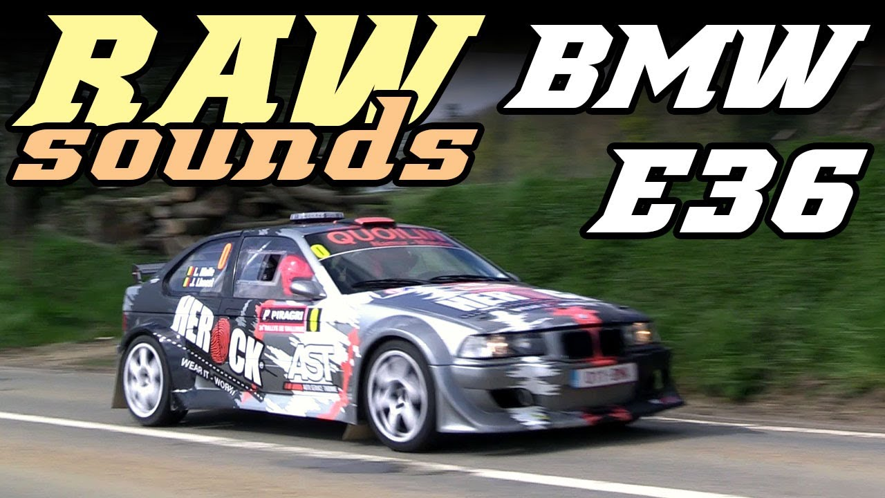 raw sounds bmw e36 compact m3 part 2 youtube. Black Bedroom Furniture Sets. Home Design Ideas