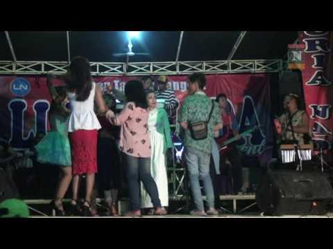 Live LURIA NADA Edisi malam Janda Rumahan di Pernikahan Nur Jana & Ayukha