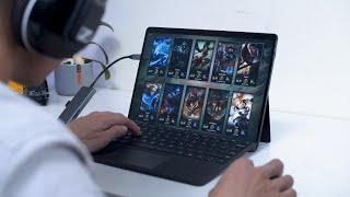 Surface Pro X Có Đáng Chê ?