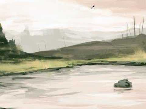 Let's Draw: Environments 01
