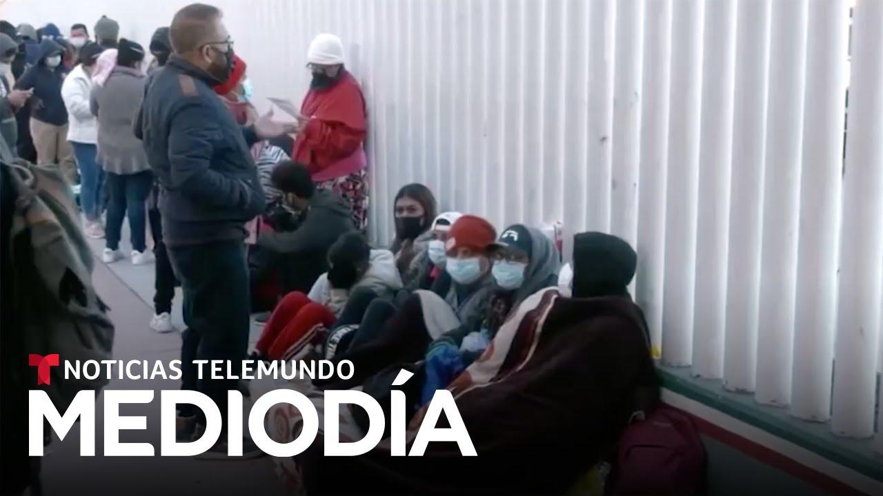 Download Noticias Telemundo Mediodía, 15 de octubre de 2021 | Noticias Telemundo