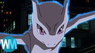 Top 10 De Pokemon Película De Villanos