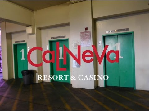 Dover Traction Elevators @ The Cal Neva Parking Stadium-Reno, NV