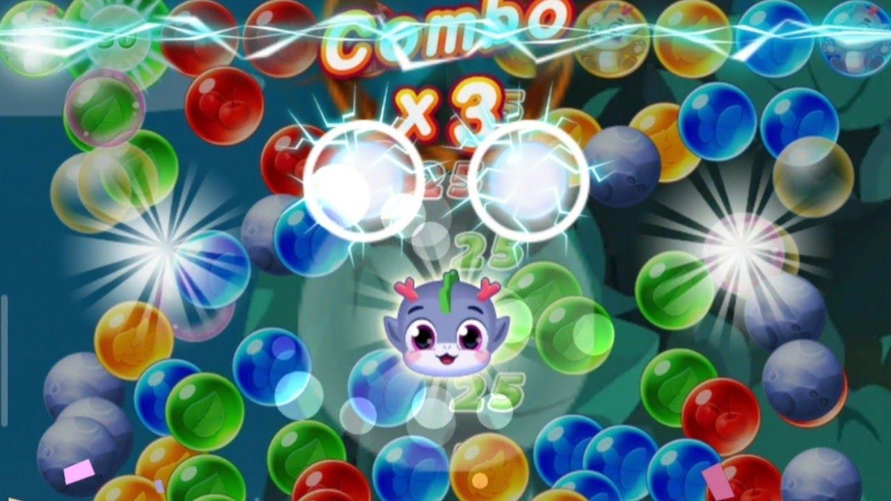 Bubble Legend