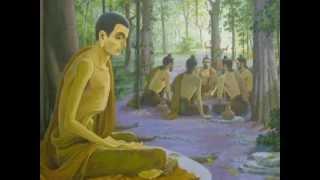 dhamma chakka pavattana sutta