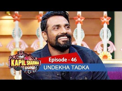 Undekha Tadka   Ep 46   Remo D'souza & Terence   The Kapil Sharma Show   SonyLIV   HD