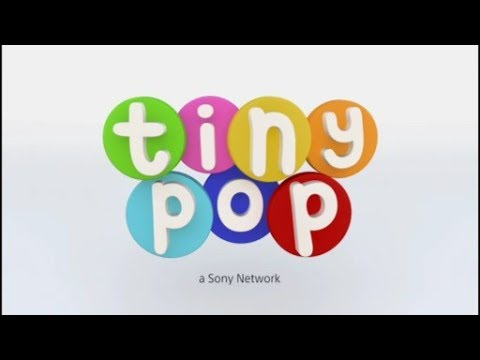 Tiny Pop Continuity & Ads 15 June 2017