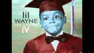 "Lil Wayne ""MegaMan"" (Tha Carter IV) (Slowed)"