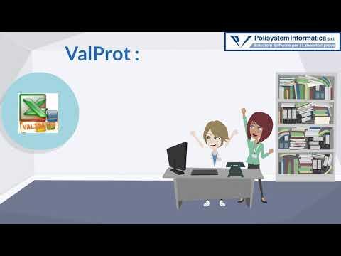 Polisystem Informatica - ValProt