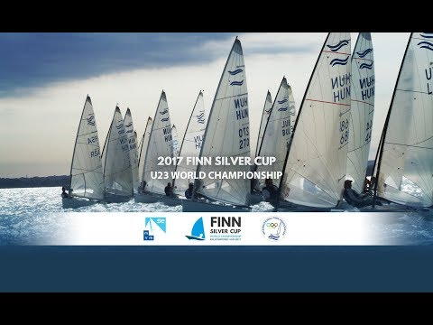 2017 Finn Silver Cup - Measurement and preparation