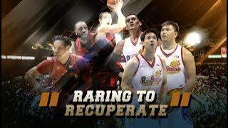 PBA Commissioner's Cup 2018 Highlights: San Miguel vs Rain or Shine May 13, 2018