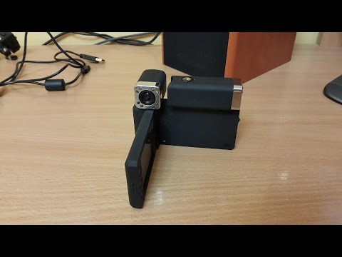 Смарт видеорегистратор DDPai M4 с пультом и GPS