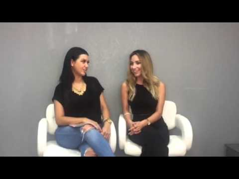 Health and Beauty Tips with Yesenia Bustillo
