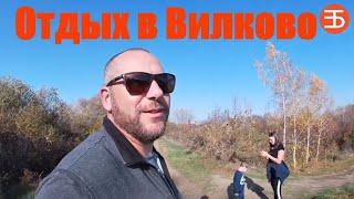 Вилково Рыбалка на реке Дунай Отдых и обзор Бориса Борисовича