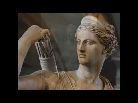 Christoph Willibald Gluck - overture from Iphigeneia in Aulis