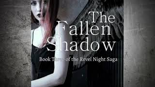 The Fallen Shadow Cover Reveal