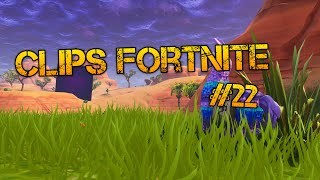 Reacción rápida...|Clips Fortnite #22