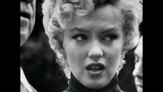Pour ne pas vivre seul par Christophe Willem ( hommage à Marilyn Monroe)