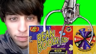 Bean Boozled Challenge - Claw Machine | Matt3756
