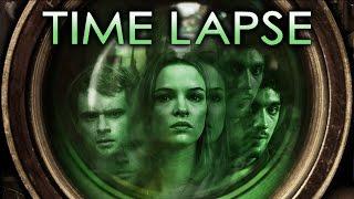 (Мыслю вслух ) Х/ф -  Ошибка времени (Time Lapse) 2014 (16+)