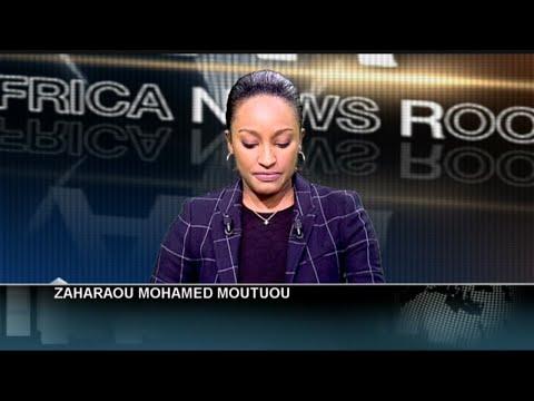 AFRICA NEWS ROOM - Libye: Stratégie pour une sortie de crise (1/3)