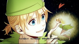 【ボカロ5人】海賊Fの肖像【オリジナルMV】/Portrait of the Pirate F (Original MV) thumbnail