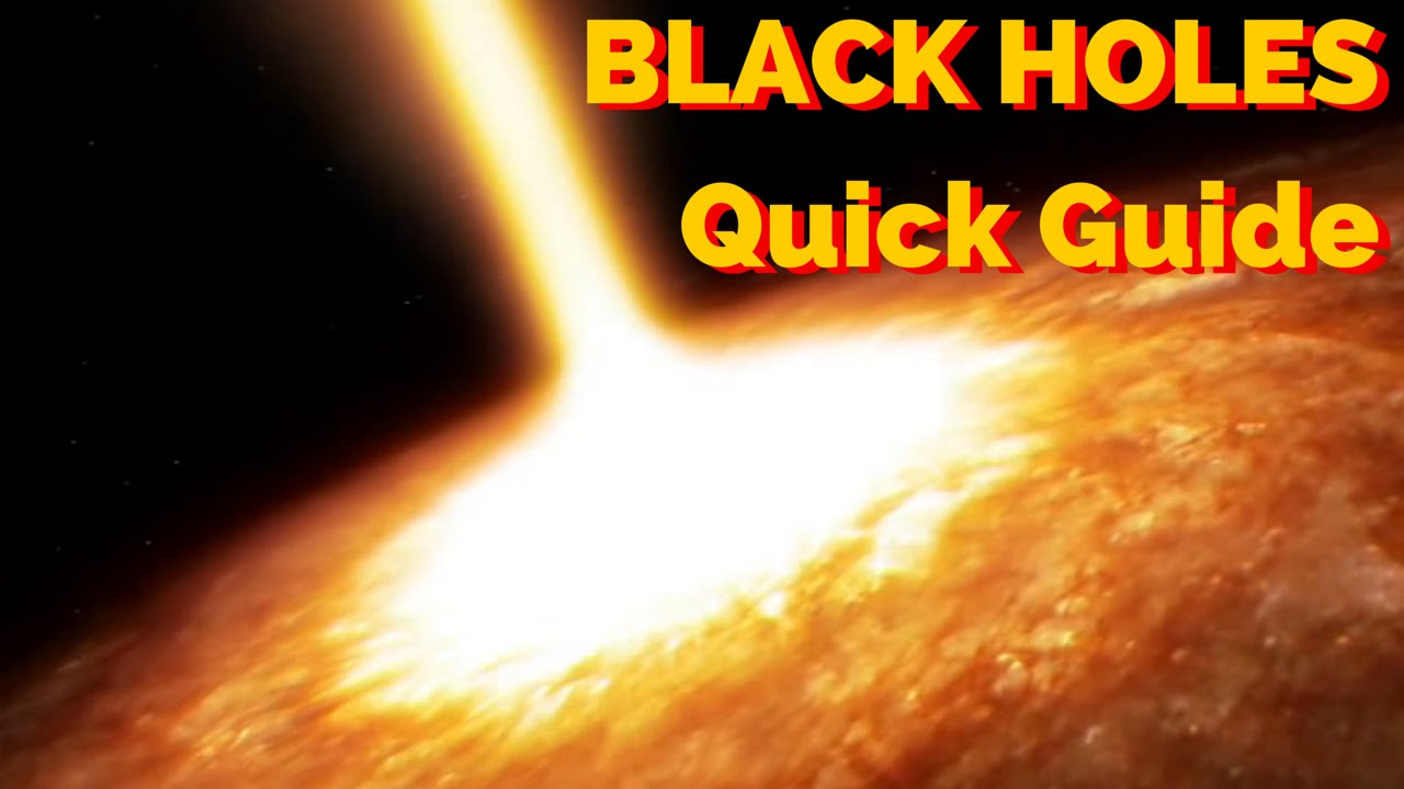 black holes documentary - photo #28