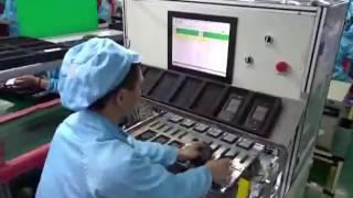 iphone & ipad manufacturing in Bangalore Foxcon