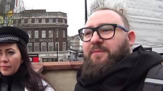 VLOG о Лондоне - по местам съемок Гарри Поттера.