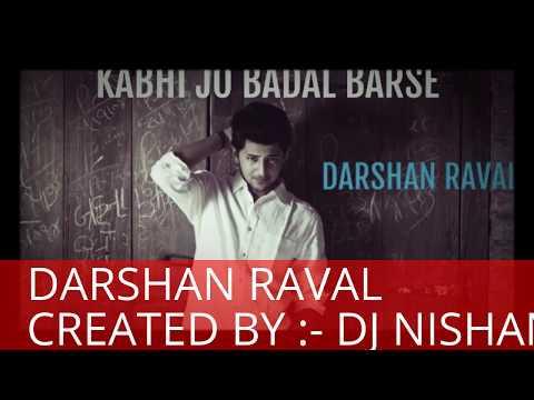 Non Stop|Darshan Raval Bollywood Mashup(Unplugged Version) | Arijit Singh