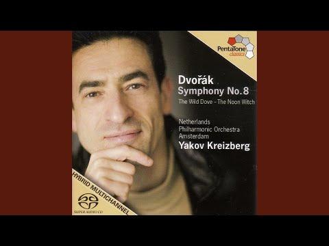 The Wild Dove, Op. 110, B. 198: Holoubek (The Wild Dove) , Op. 110