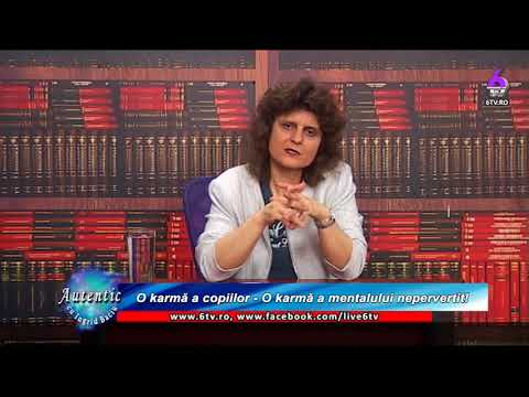 AUTENTIC  CU INGRID BACIU 2018 05 20