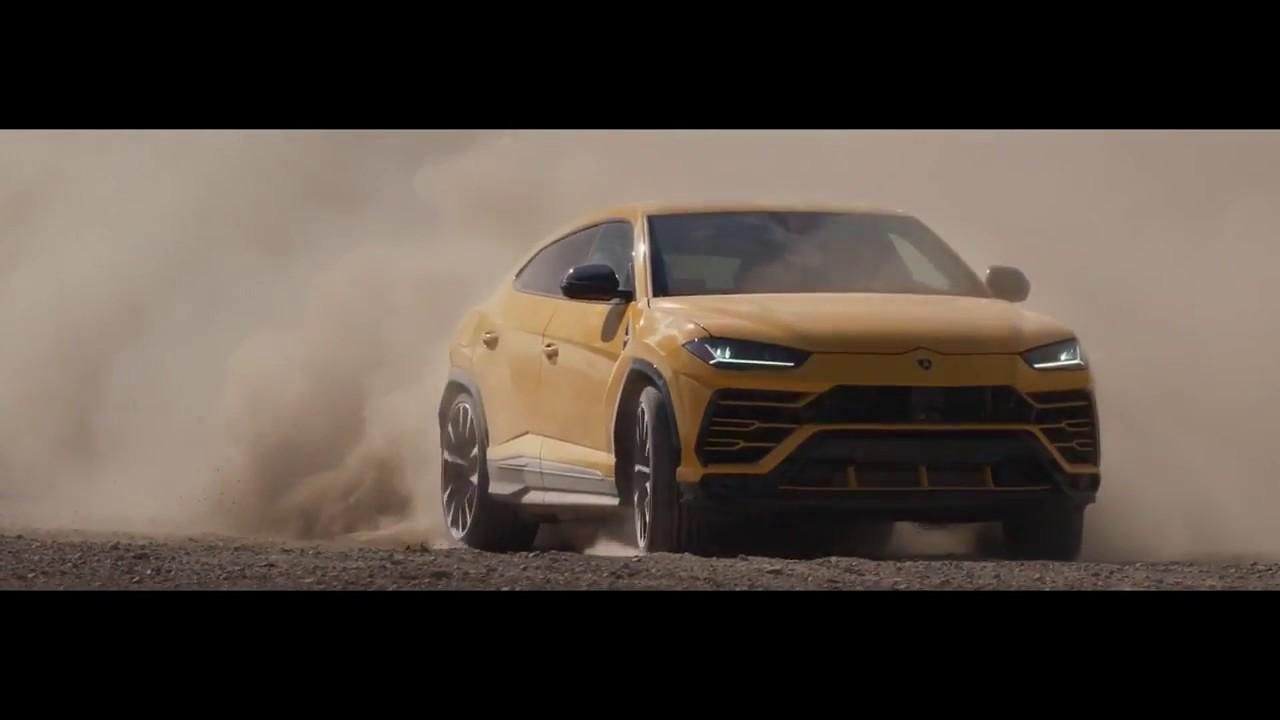 2018 Lamborghini Urus Price Sound Top Speed Fastest Suv In The