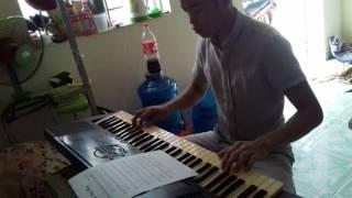Thương quá Việt Nam - Organ