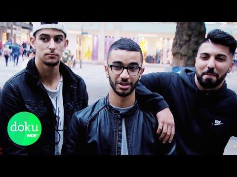 Wie diese Jungs aus Dortmund Demokratie lernen | WDR Doku